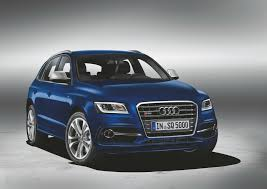 Audi Q5 2013 - 2013 audi sq5 tdi technical specifications and data engine