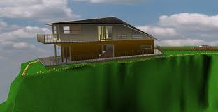 designing and building a carbon neutral eco house in japan latest