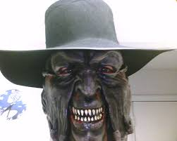 jeepers creepers costume jeepers creepers costume 2006 k barrett