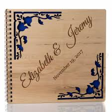 wedding memory book wedding guest book tree wedding guest book beaver workshop