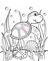 under the sea coloring pages under the sea coloring pages mr