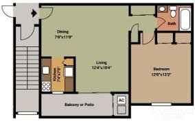 floor plans u0026 pricing canal house apartments