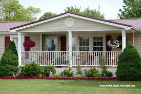 mobile homes exterior mobile home improvements for appeal and value