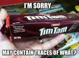 Most Disgusting Memes - 10 of the most disgusting and terrorfyingly funny foods rolling