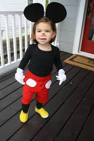 Halloween Costumes Toddler Boys 25 Mickey Mouse Costume Ideas Mickey Mouse
