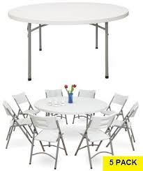 5 foot round table nps 60 inch round banquet table on sale today with fast shipping