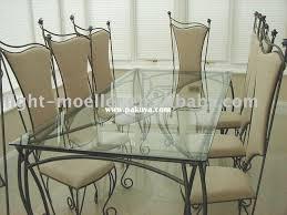 Dining Table Set Kolkata Contemporary Design Wrought Iron Dining Table Clever Wrought Iron