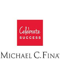 michael c fina bridal registry michael c fina