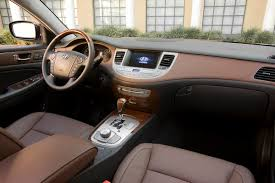 review hyundai genesis 2009 hyundai genesis review car reviews and at carreview com