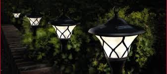 bright solar landscape lights best products b dara net