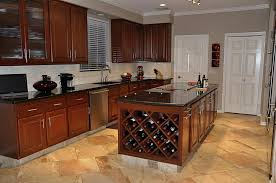 kitchen table with built in wine rack designing a comfortable kitchen island for easy entertaining in with