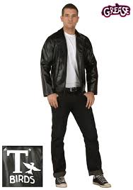 Danny Sandy Halloween Costume Grease Costumes Kids Grease Movie Costume