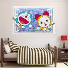 Bedroom Wallpaper For Kids Online Buy Wholesale Doraemon Wallpaper From China Doraemon
