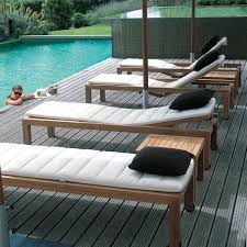 Chaise Lounge Plans Molokini Wood Outdoor Chaise Lounge Wooden Outdoor Chaise Lounge