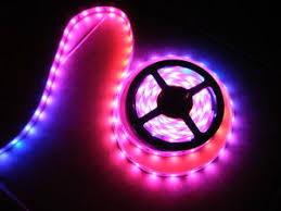 12v volt led lights rope lighting multi colored