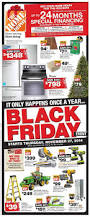 home depot black friday special home depot on black friday 2014 flyer november 27 to december 3