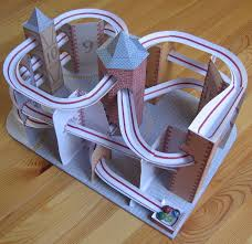 paper roller coaster google search crafts pinterest roller