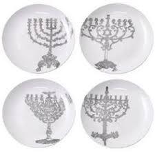 hanukkah plates the museum lights of hanukkah platter product the