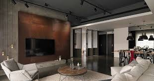 Asian Interior Design Trends In Two Modern Homes With Floor Plans - Modern home interior design pictures