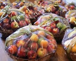 fresh fruit basket delivery fresh fruit basket valley hers