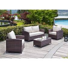 Wicker Patio Furniture San Diego by 59 Best Patio Sets Images On Pinterest Patio Sets Outdoor