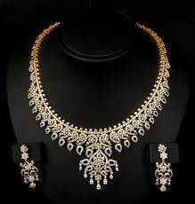 necklace set white images White stone necklace set arts jpg