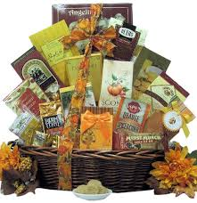 thanksgiving gift basket great arrivals gourmet thanksgiving gift basket
