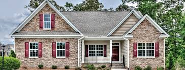 home builders in nc sc and va eastwood homes