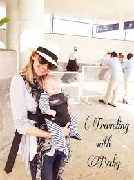 traveling with a baby images Traveling with baby sarah tucker jpg
