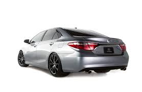 toyota camry mind blowing toyota camry sleeper unveiled w video rod network