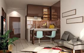 Gambar Interior Design Rumah Type 3672  Interior Rumah