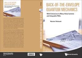 quantum nonequlibium u0026 integrable systems maxim olshanii