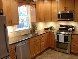Kitchen Units Design by Mini Kitchen Units Chrome Faucet Built In Oven Storage Cabinet