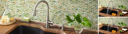 mirabelle kitchen faucets plumbing green bay wi emergency plumbing