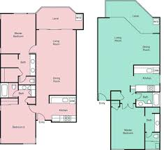 Champion Floor Plans Grand Champions Resort One Two And Three Bedroom Maui Vacation