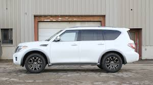 nissan armada top speed 2017 nissan armada why buy