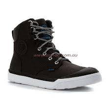 buy palladium boots nz shop 56 palladium pa hi cuff leather black metal boots