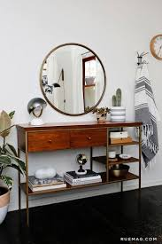 Modern Entryway Furniture by Entryway Console Boho Home Pinterest Interiors Entryway