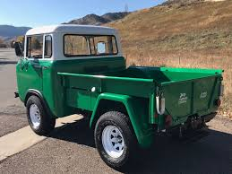 jeep forward control 1959 fc 150 littleton co ebay ewillys