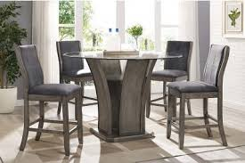 Dining Room Sets With Fabric Chairs by Dining Room Furniture Mor Furniture For Less