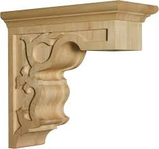 Wood Corbels Canada Decor Small Corbels And Brackets Wooden Corbel Corbels