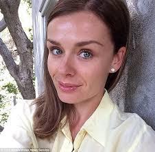 joanna gaines no makeup why no make up selfies make me livid says cancer survivor jenni