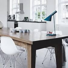 Louis Poulsen AJ Table Lamp By Arne Jacobsen Danish Design Store - Dining room table lamps