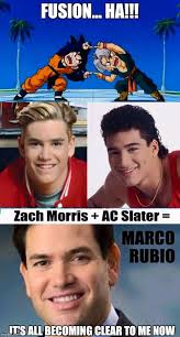 Saved By The Bell Meme - mind blown imgflip