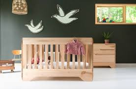 oiled wood finish from kalon studios buymodernbaby com