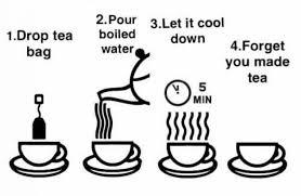 How To Make Meme - how to make tea meme xyz