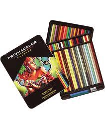 prismacolor pencils prismacolor premier colored pencils joann