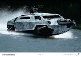 gibbs amphibious assault vehicle boat pinterest amphibious