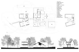 Floor Plan Key Gallery Of Laman Residence A Gruppo Architects 29