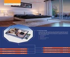 riverside residences studio apartments world trade center noida wtc riverside residences greater noida 1 bedrooms 1 bathrooms 475 sq ft floor plan
